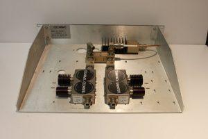 Celwave TBD800 2 port combiner